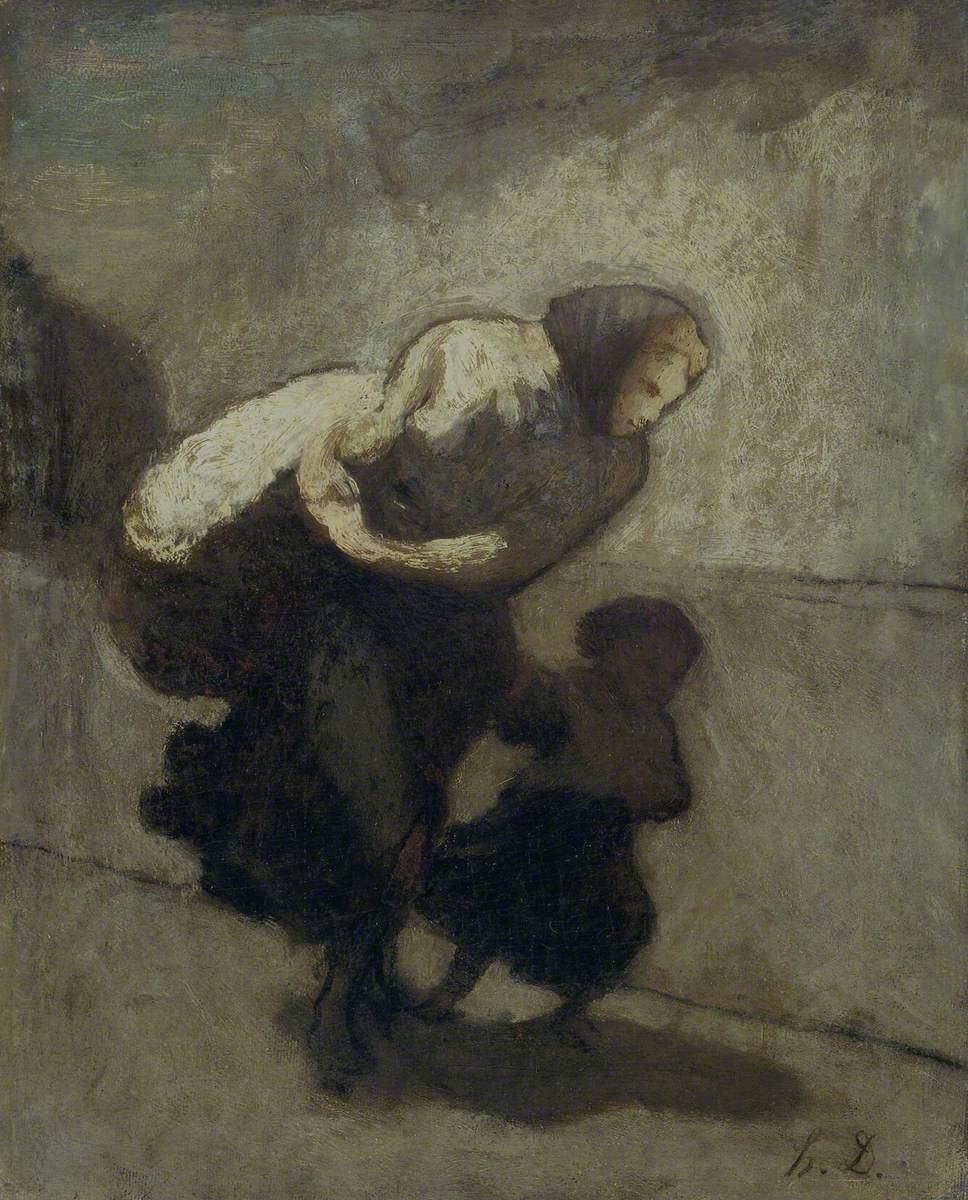 The Heavy Burden