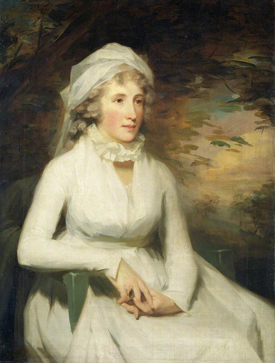 Elizabeth Graham (1757–1816), Mrs Robert Douglas of Brigton