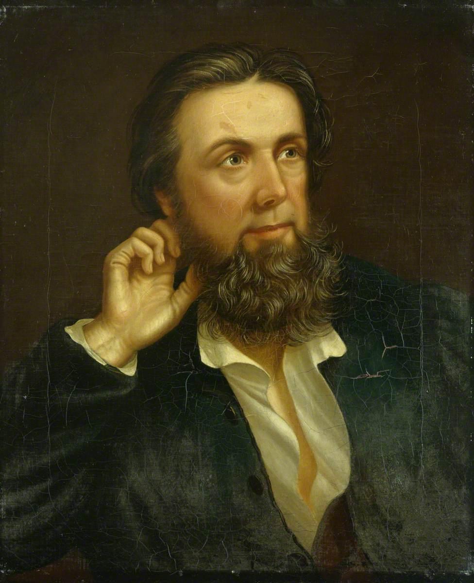 John Jones, Talhaiarn (1810–1869)