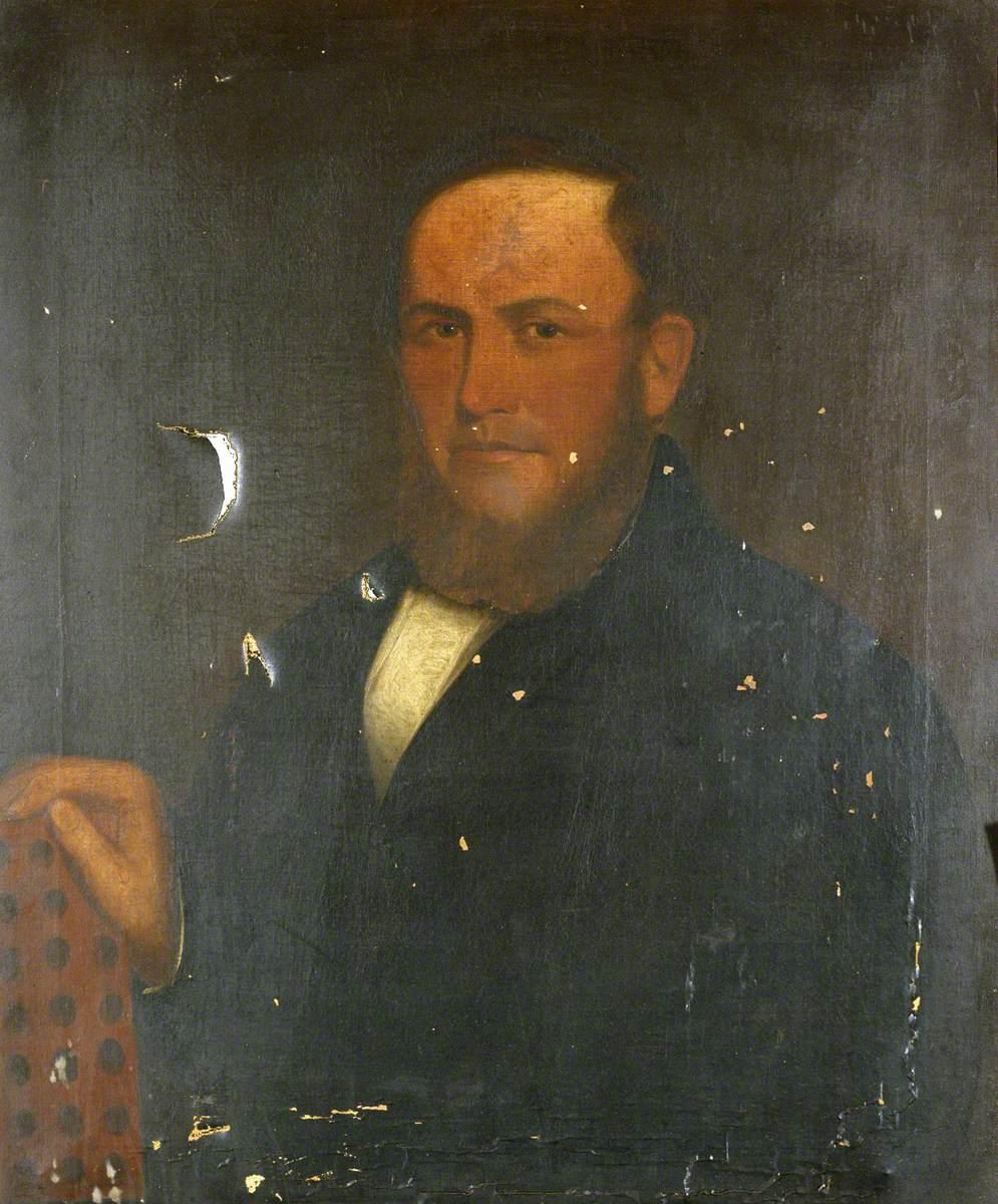 Frederick Walker