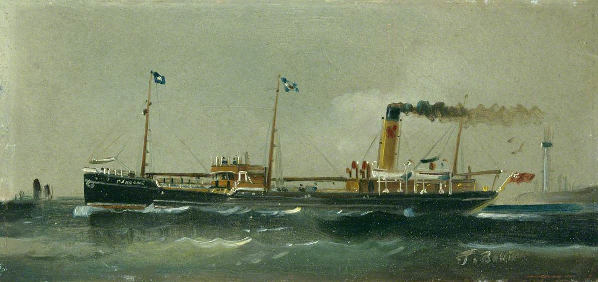SS 'Pennant'