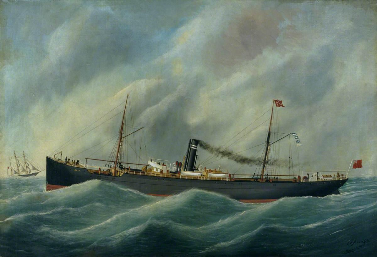 SS 'Bala'