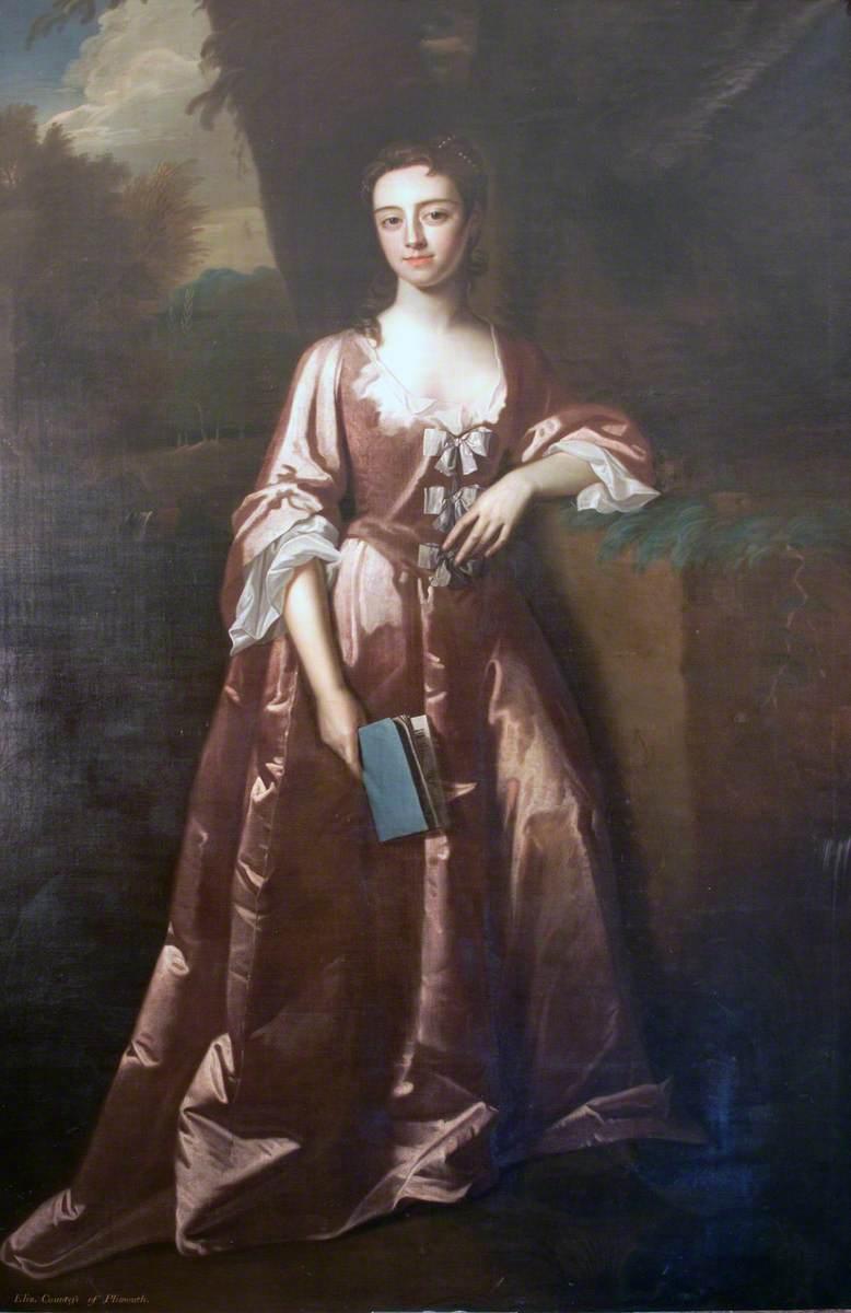 Elizabeth (1710–1733), Countess of Plymouth