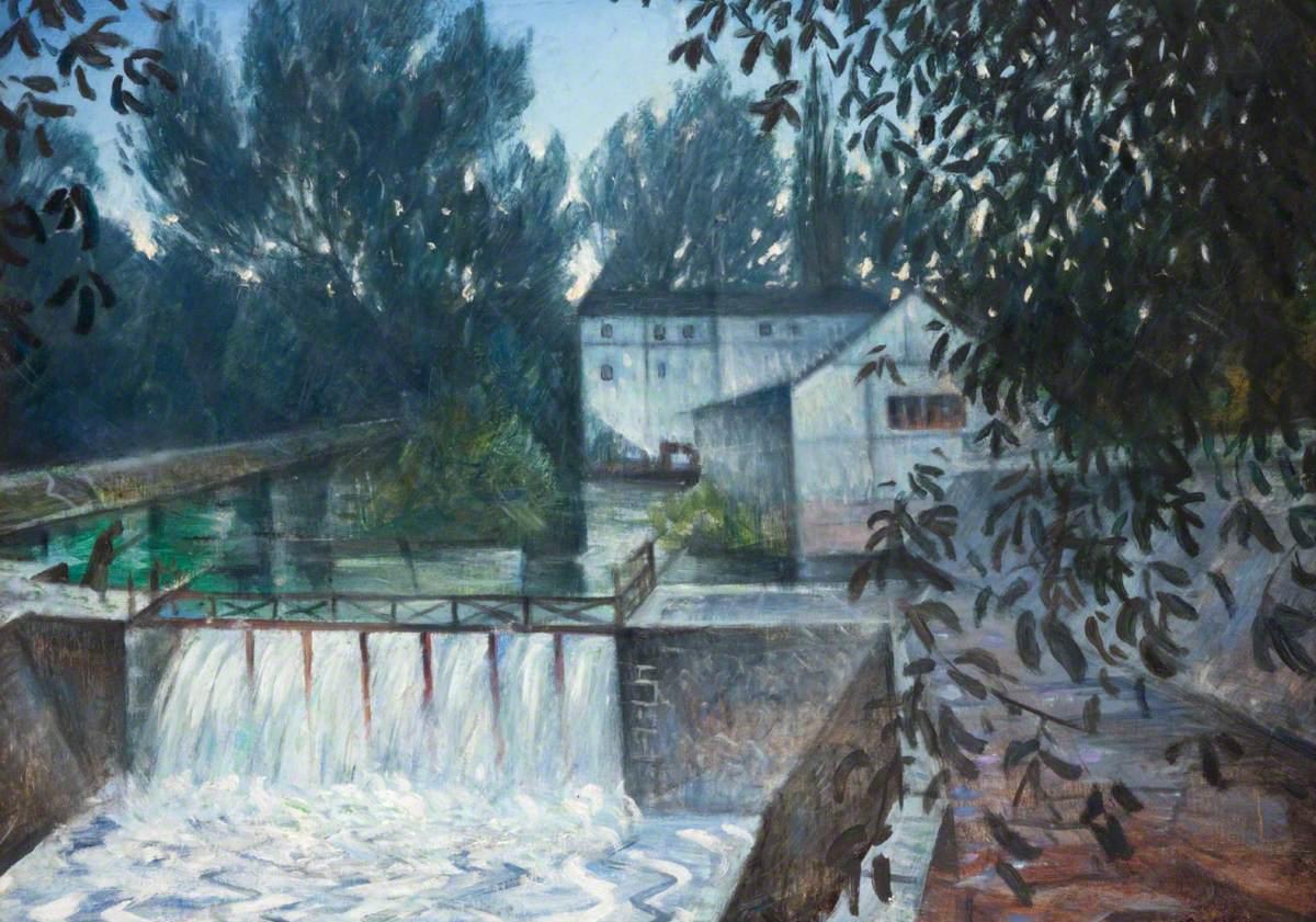 The Weir, Charenton