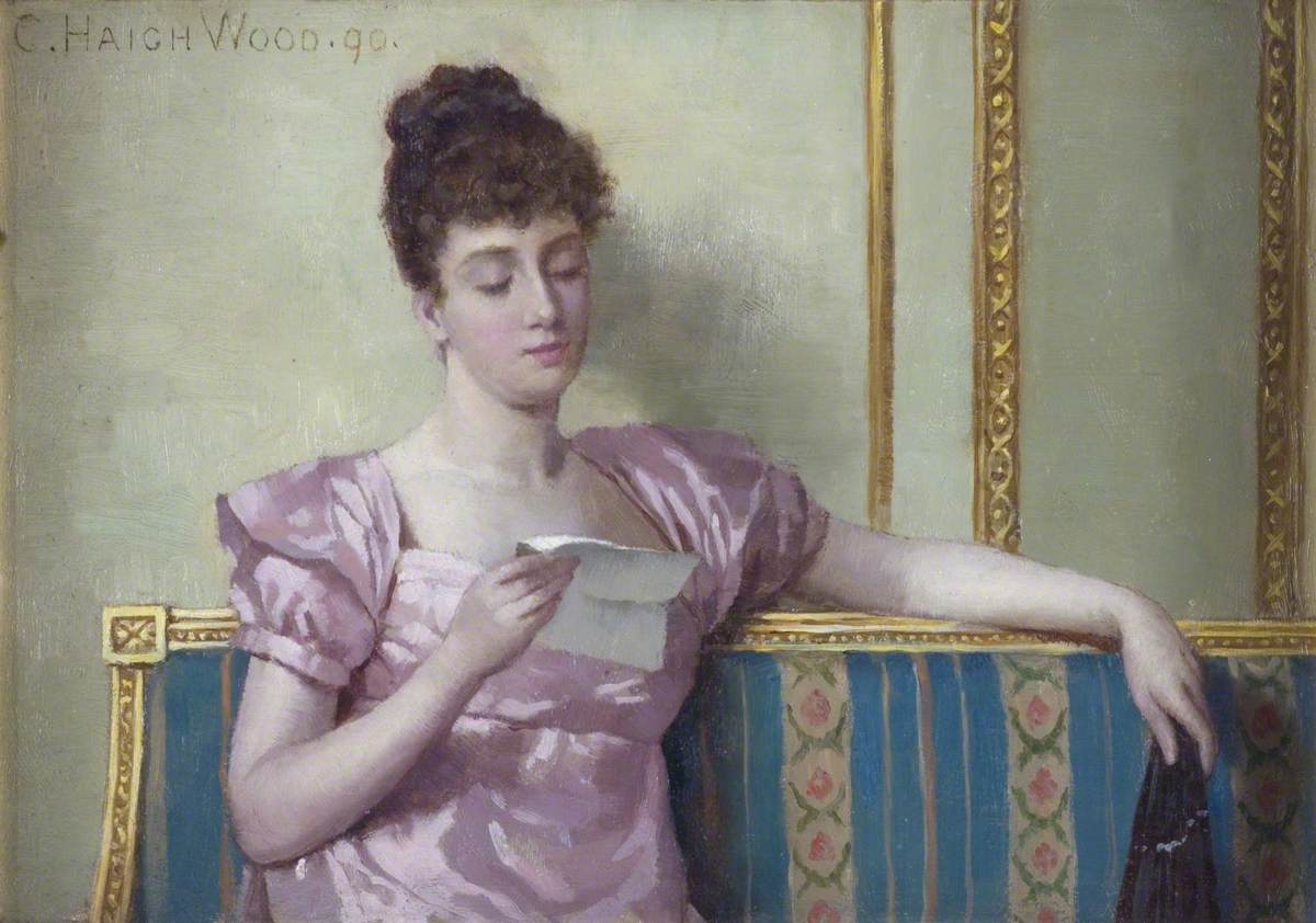 Reading the Letter