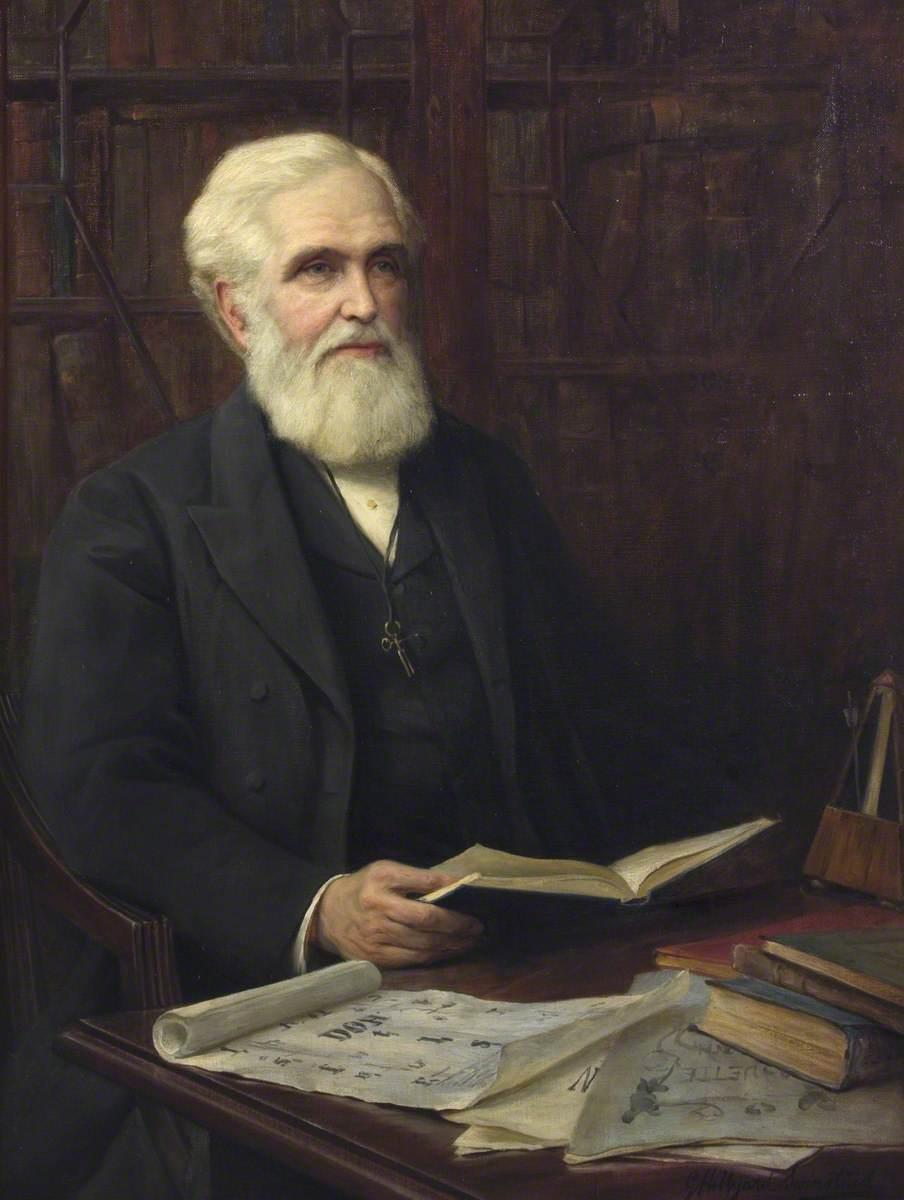 John Curwen (1816–1880)