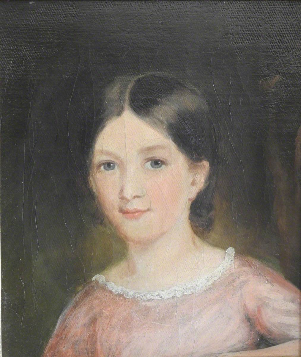 Sarah Ann Spicer (1839–1922)