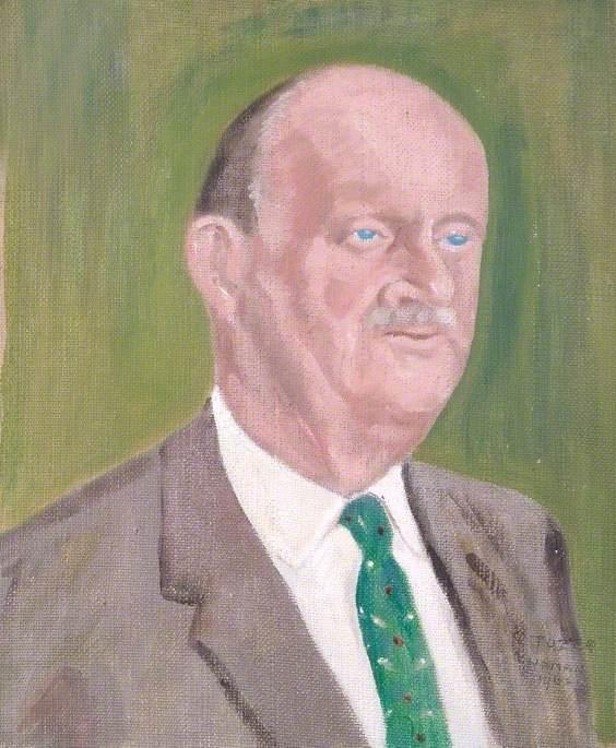 Richard Tozer, Mayor of New Windsor (1949 & 1952)