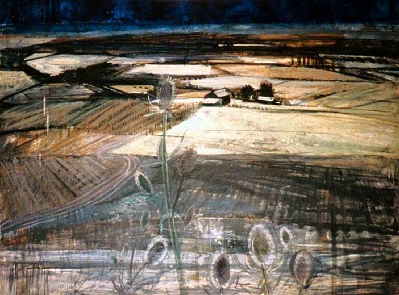 Landscape, Kent