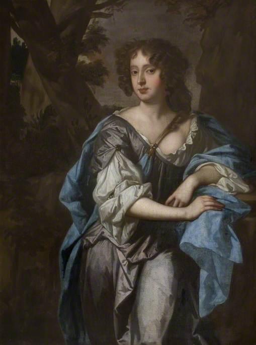 Mary Isham (1654–1679), Daughter of 2nd Bt Isham