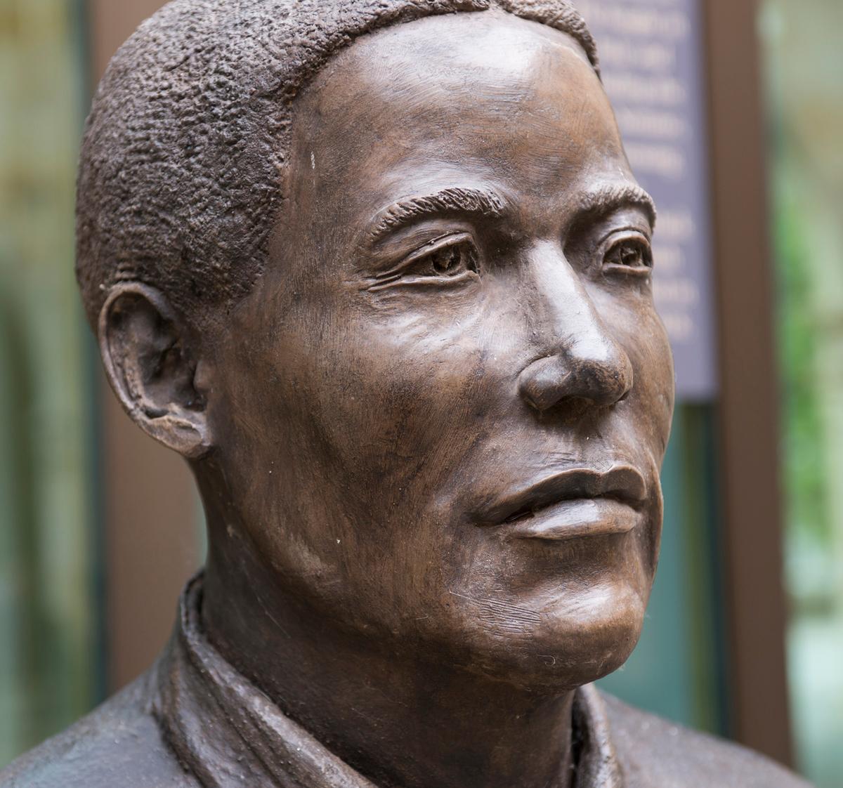 Walter Tull (1883–1918)