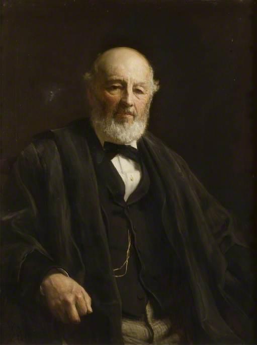 Henry Philip Markham, Mayor of Northampton (1861)