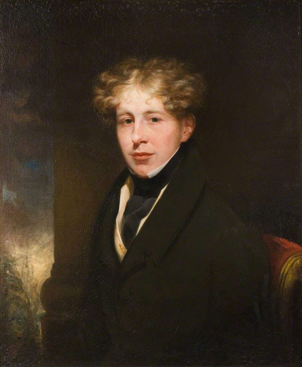 Thomas Welch Hunt