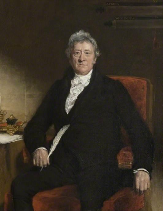 Thomas Clarkson (1760–1846), Anti-Slavery Campaigner