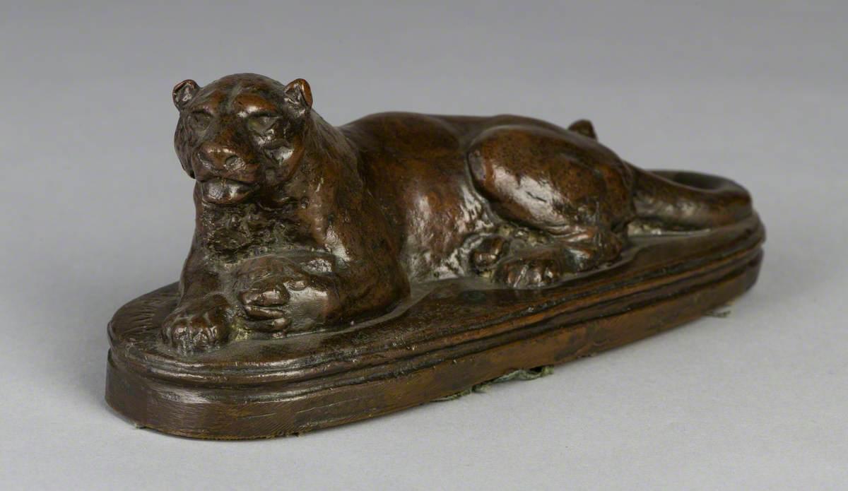 Indian Panther