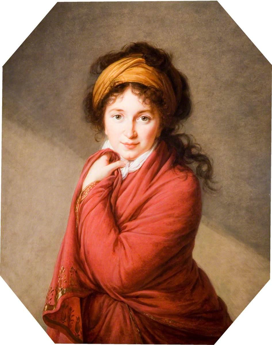 Countess Golovina (1766–1821)