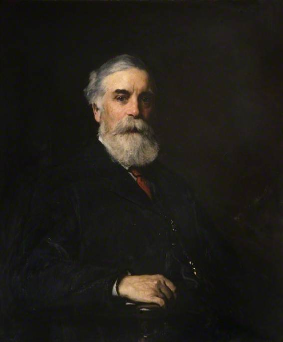 Sir Thomas Martineau (1828–1893)