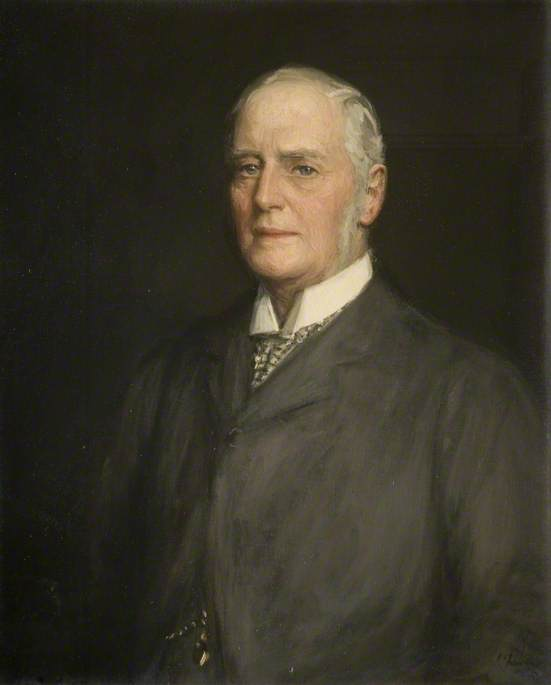 The Right Honourable William Kenrick (1869–1919)