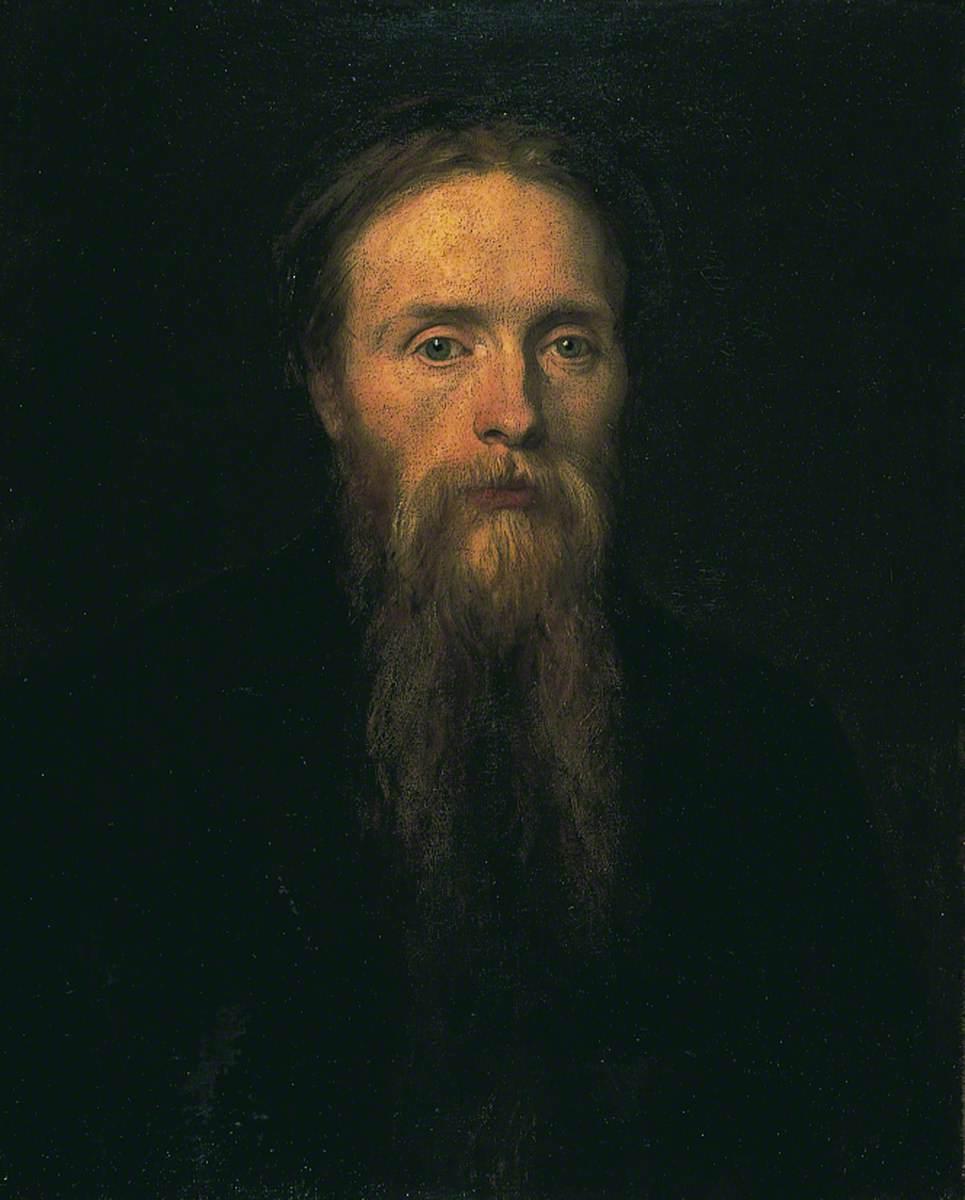 Sir Edward Burne-Jones (1833–1898)