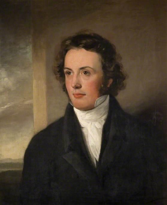 James Tibbetts Willmore (1800–1863)