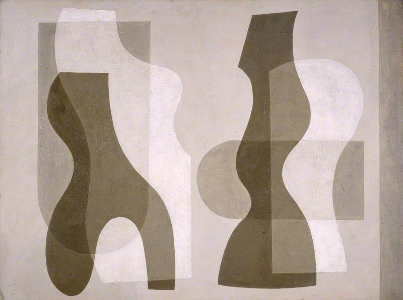 Superimposed Forms