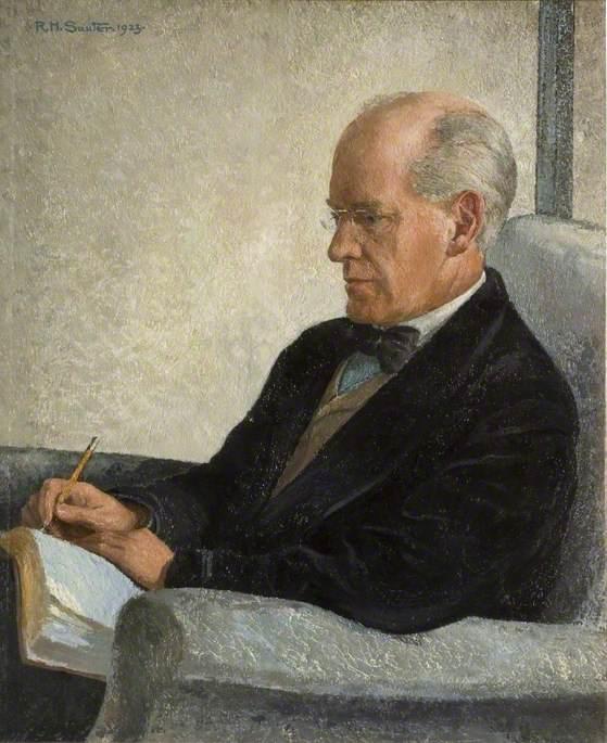 John Galsworthy (1867–1933)