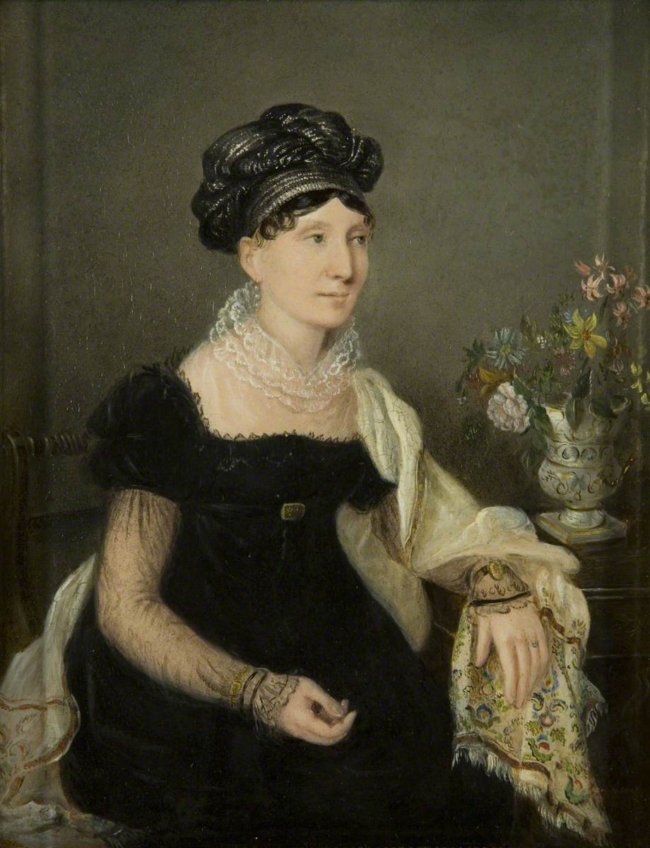 Madame Angelica Catalani (1779–1849)