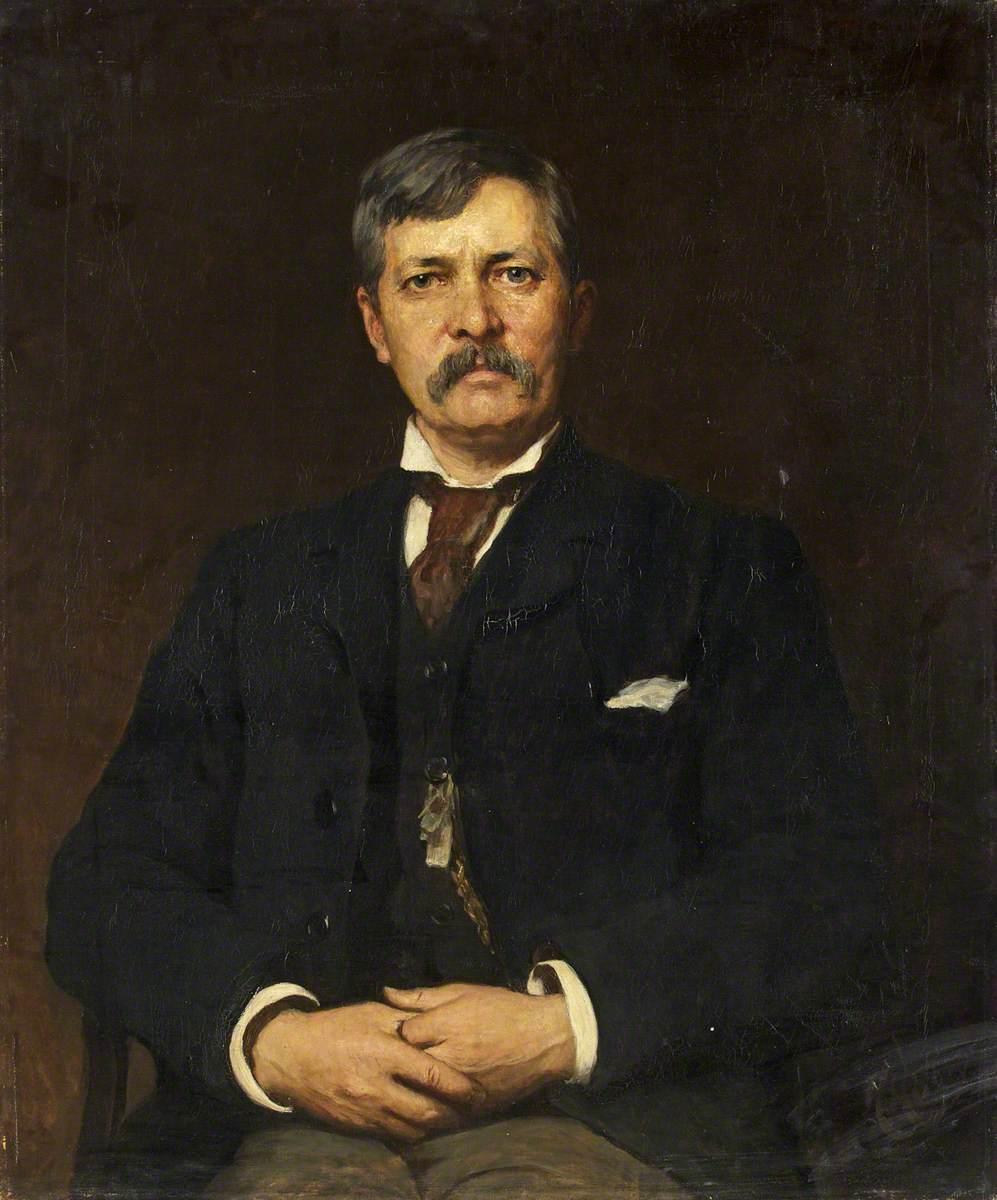 Sir Henry Stanley