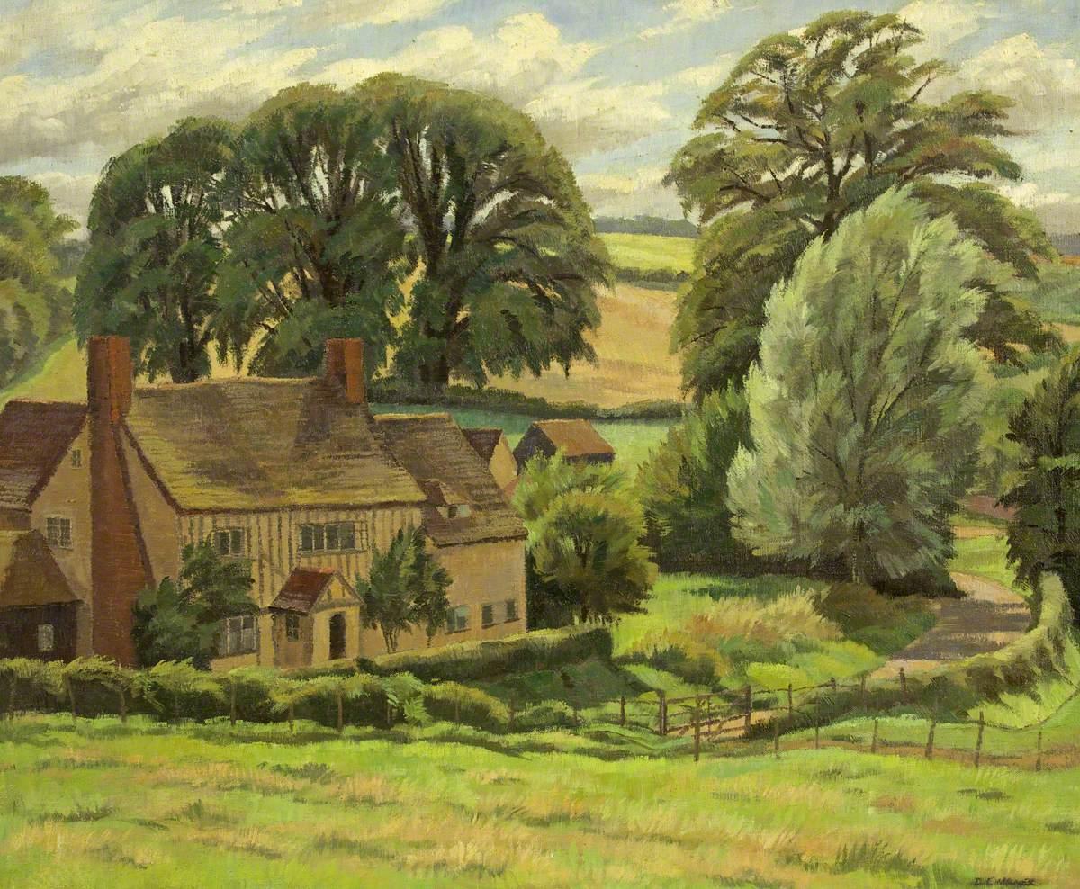 A Suffolk Farm