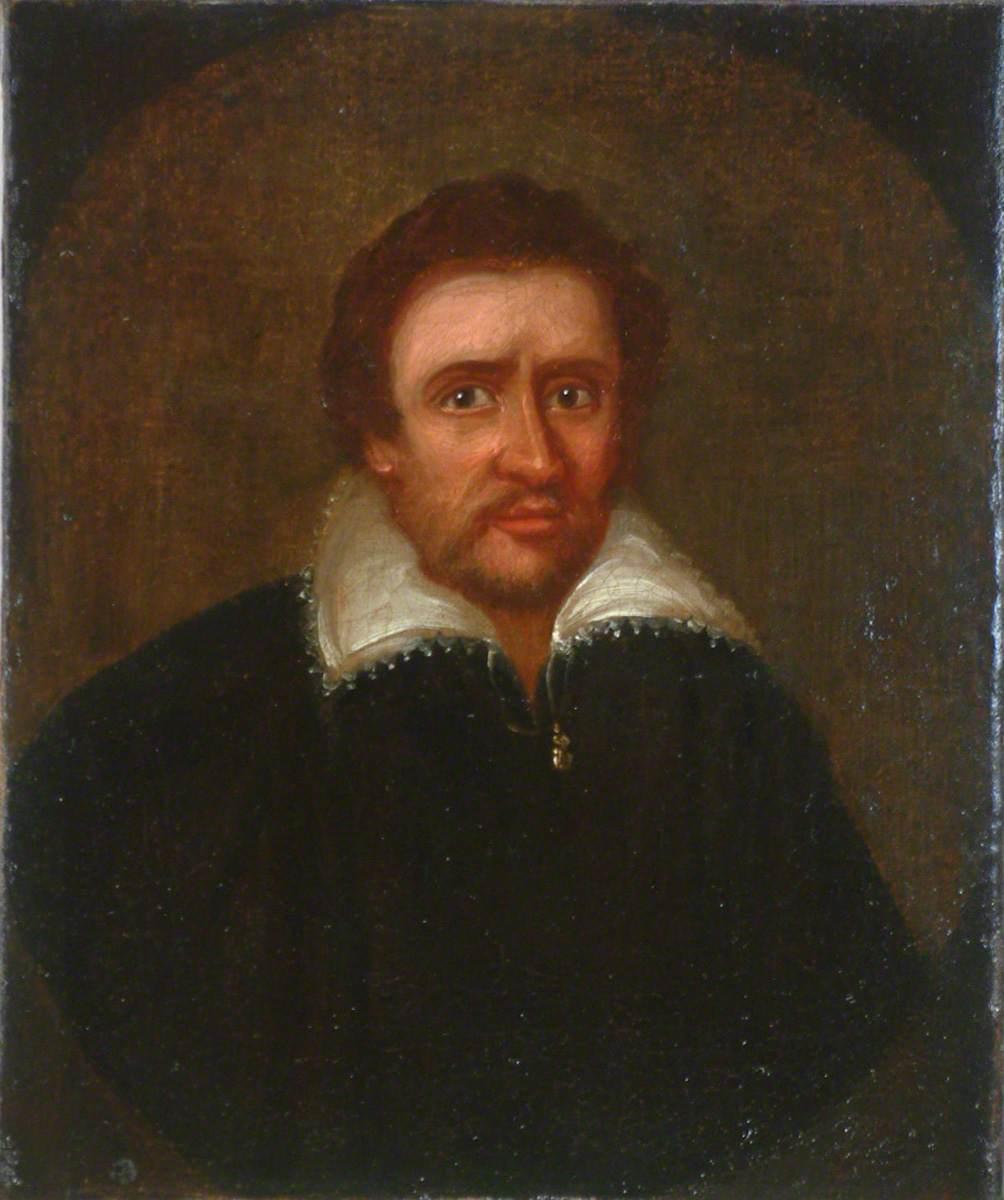 Ben Johnson (1572–1637)