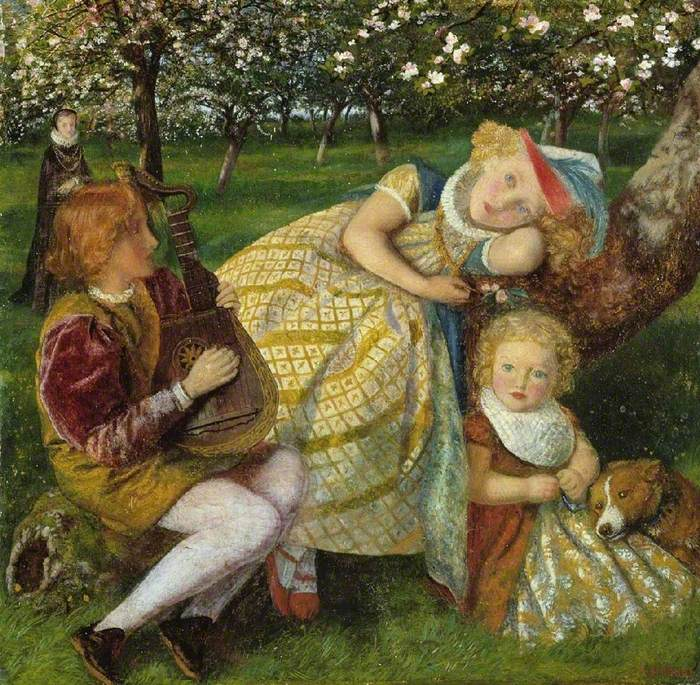 The King's Orchard