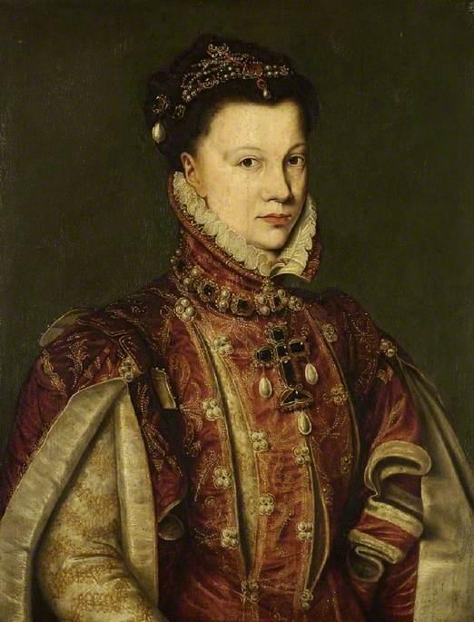 Elisabeth of Valois