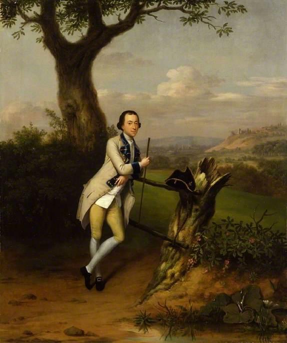 Sir John van Hatten