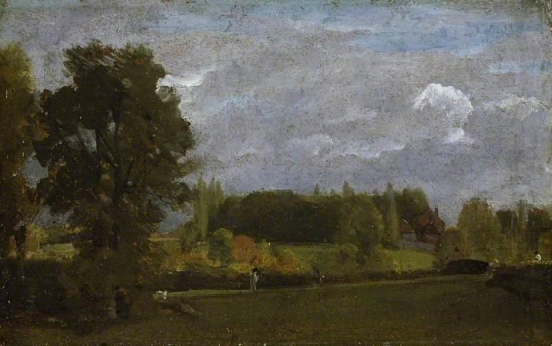 East Bergholt