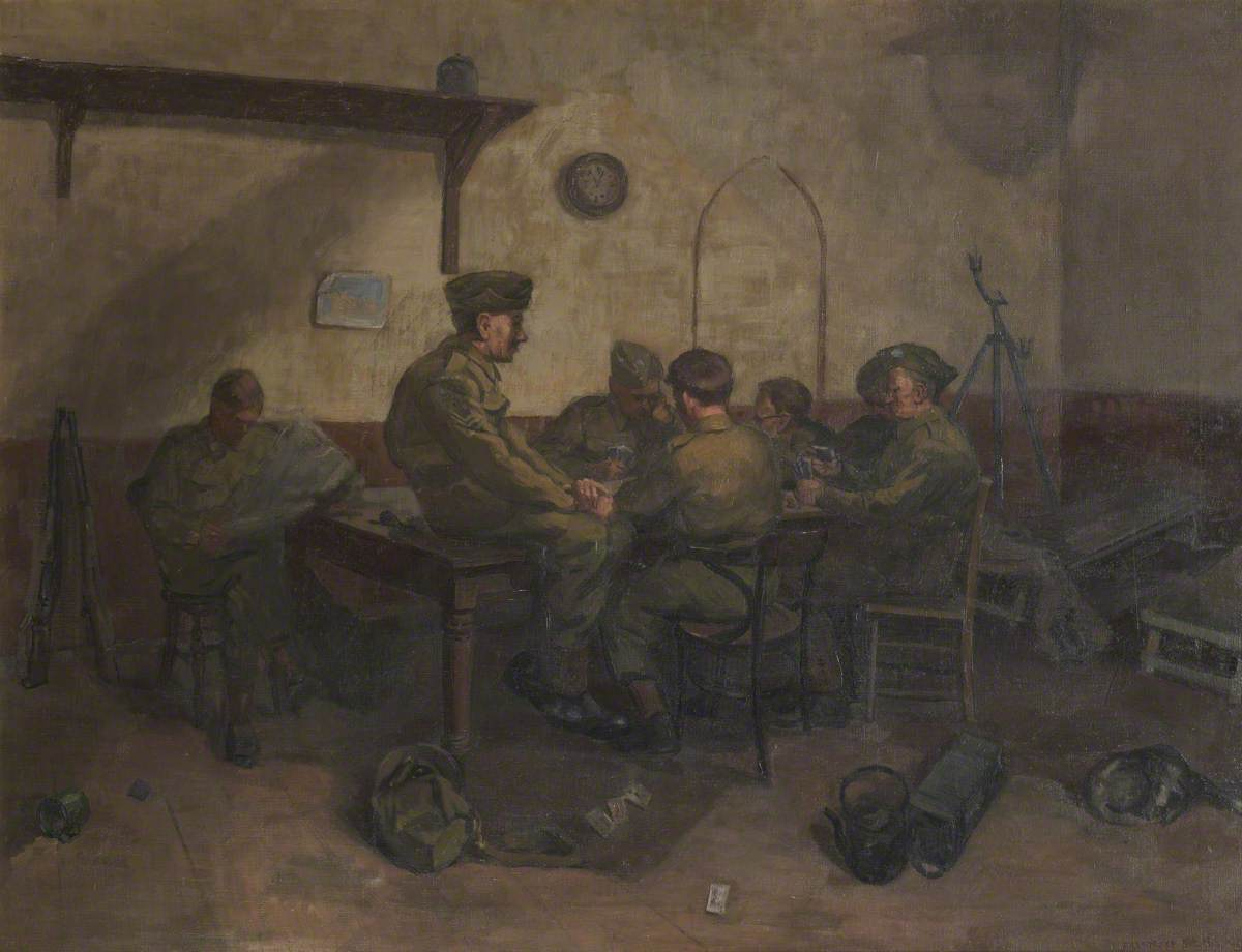 Ambleside Home Guard