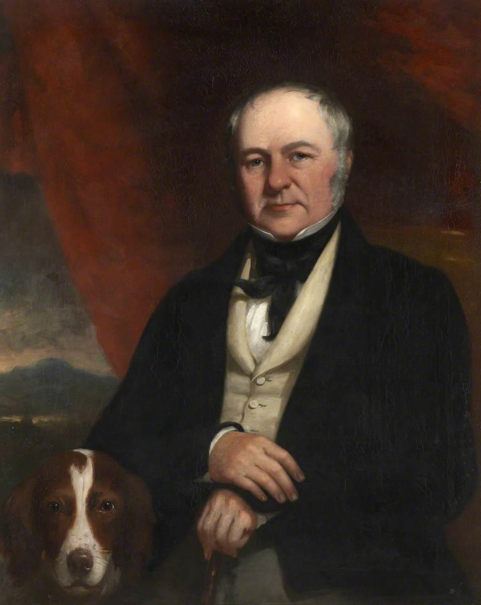 J. Braithwaite of Orrest Head