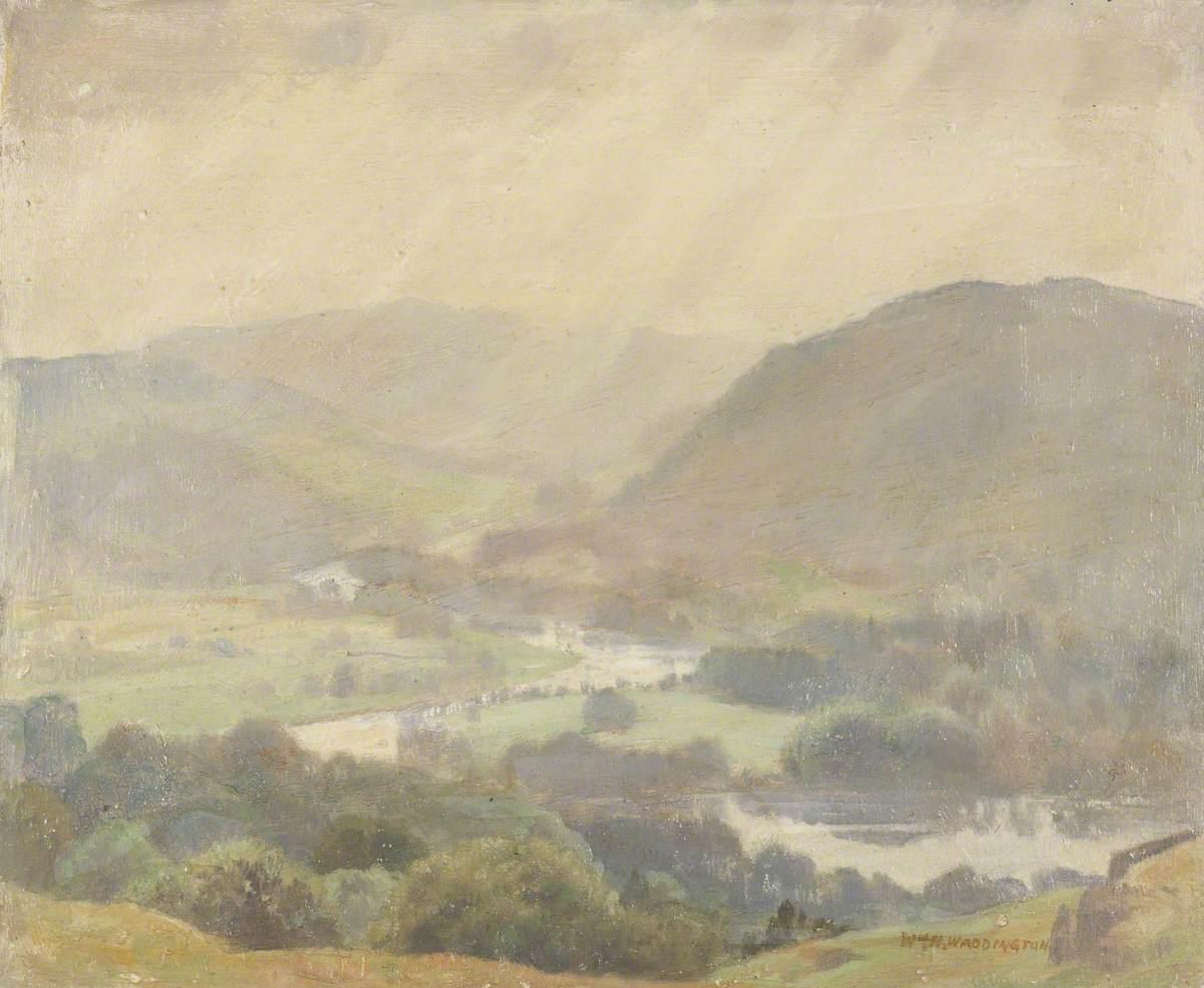 Sunshine and Rain, Westmorland