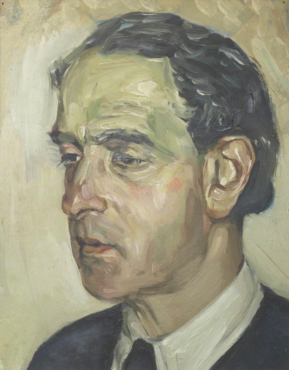 Fellow Internee: Georg Heller