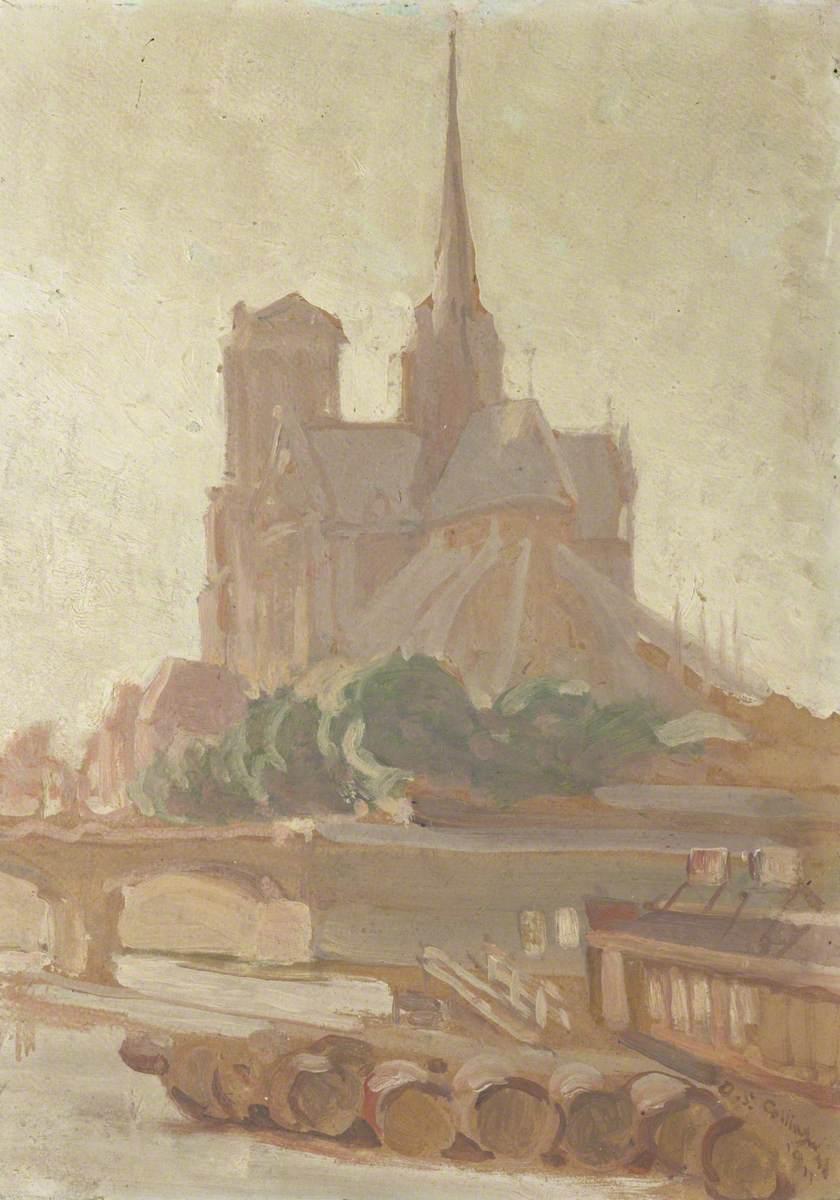 Church – Notre Dame