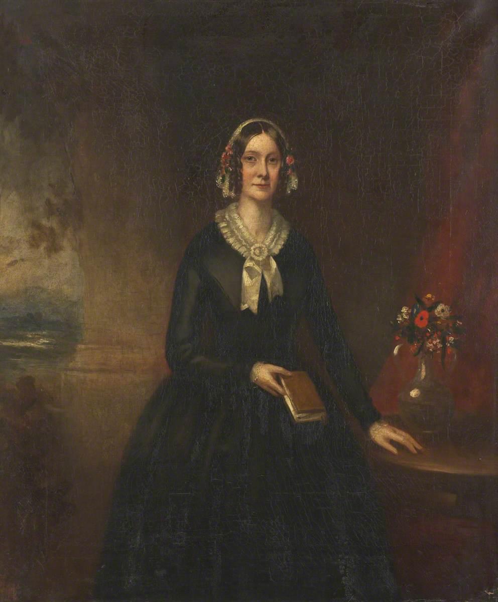Mary Nixon Stanier