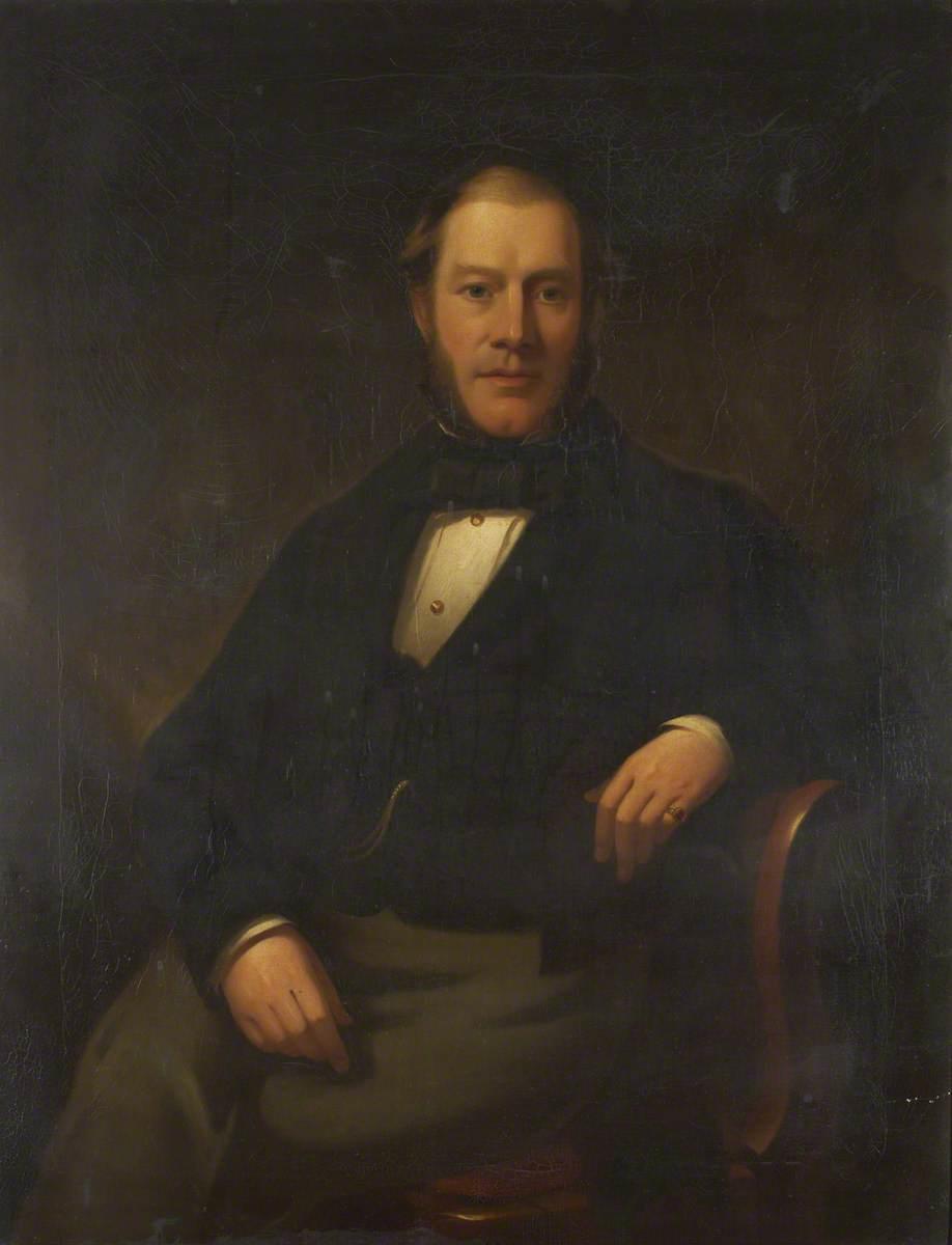 Samuel Gawith, Mayor of Kendal (1864–1865)