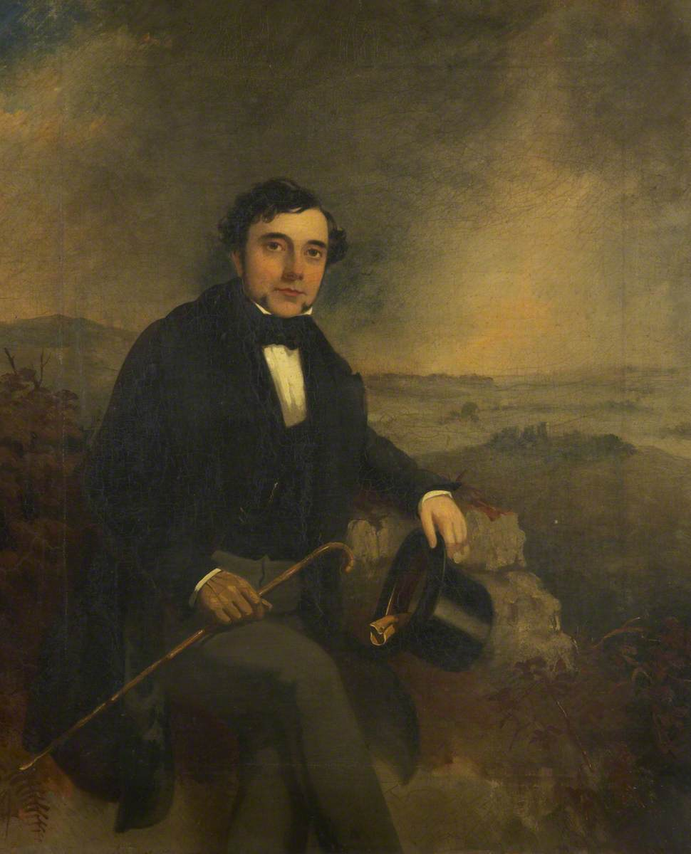 John Hudson, Mayor of Kendal (1852–1853)