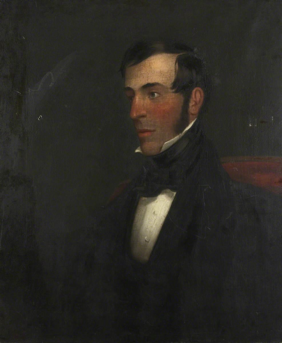 Thompson Bindloss, Mayor of Kendal (1838–1839 & 1844–1845)
