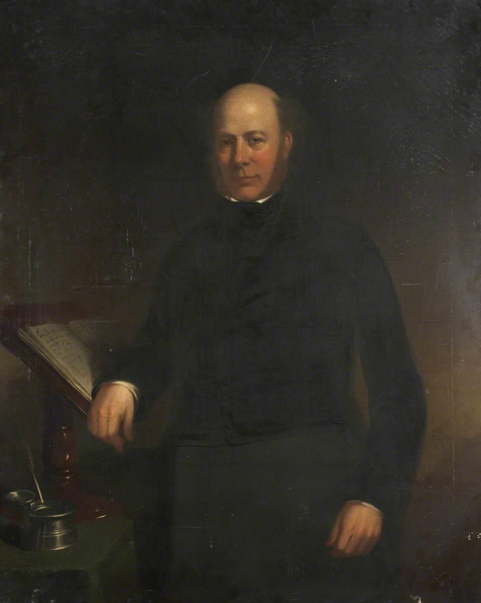 Thomas Gough, Esq. (1805–1880), Surgeon of Kendal