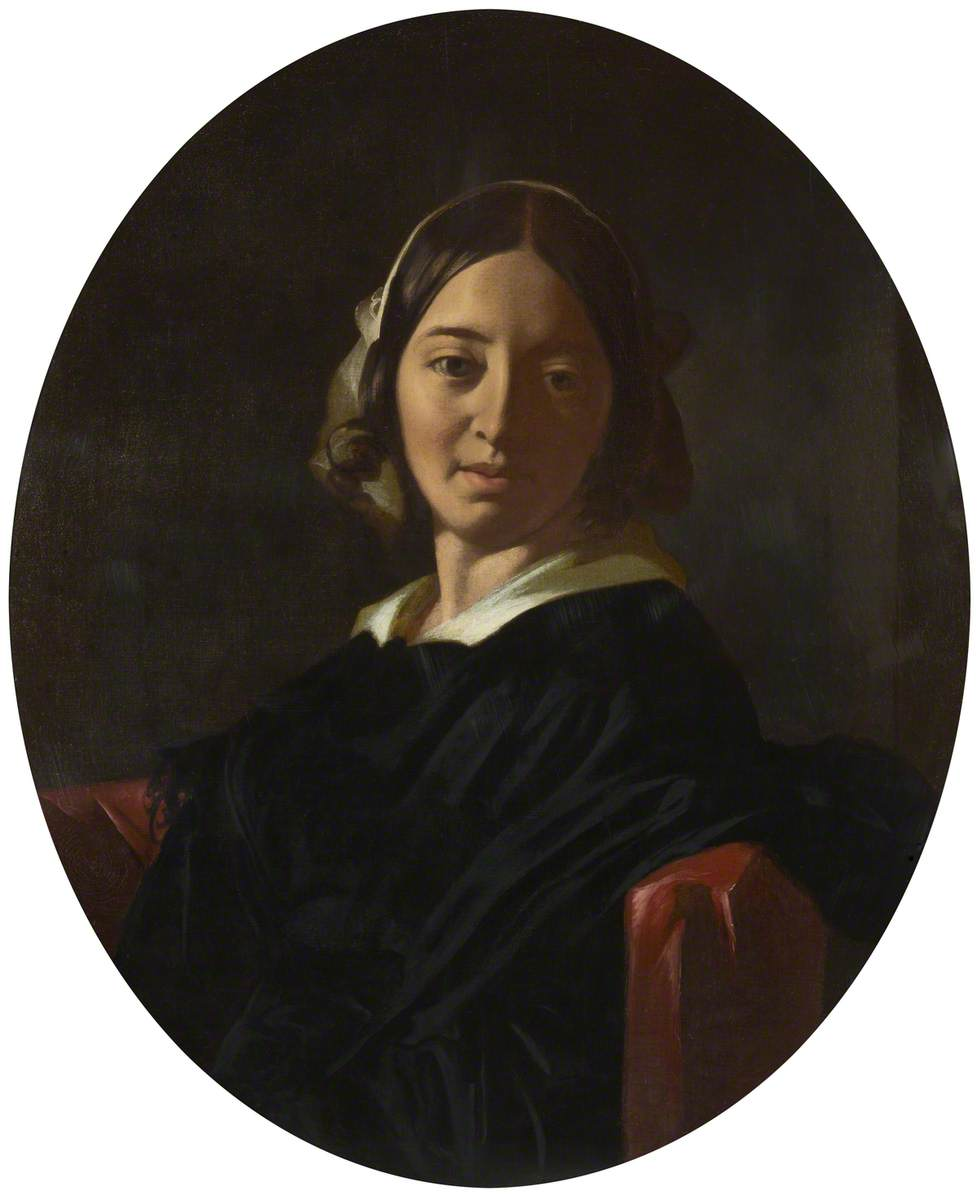 Kate Southey (b.1810)