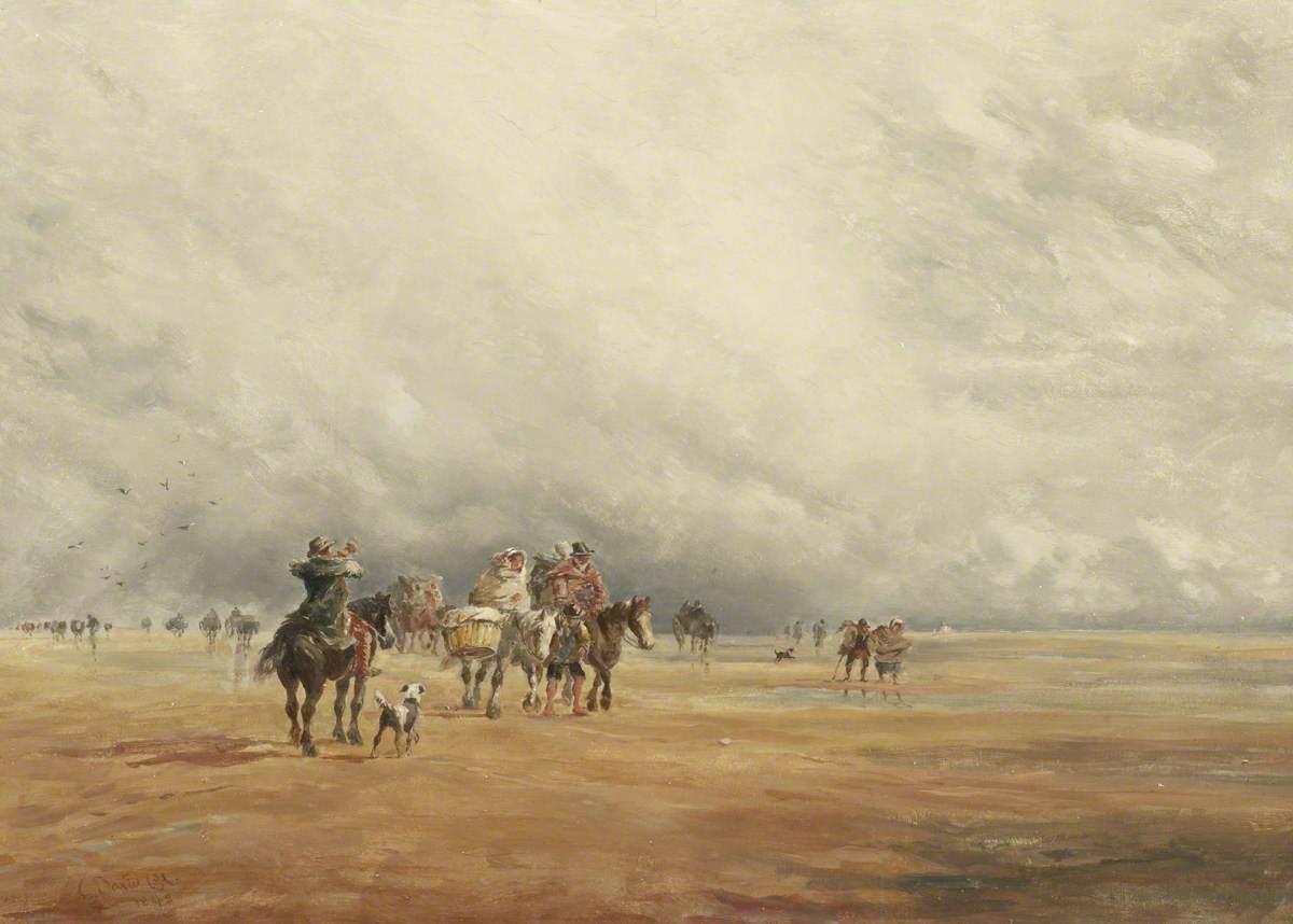 Lancaster Sands