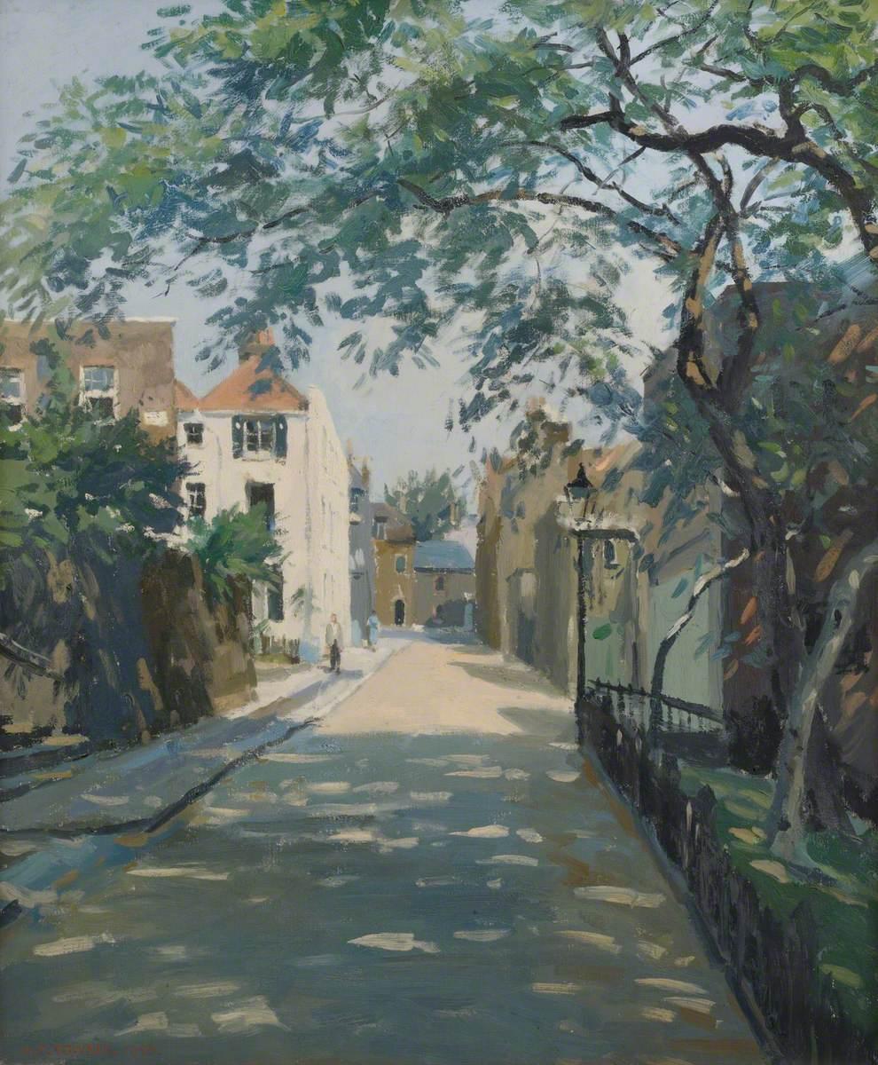 The Mount, Heath Street