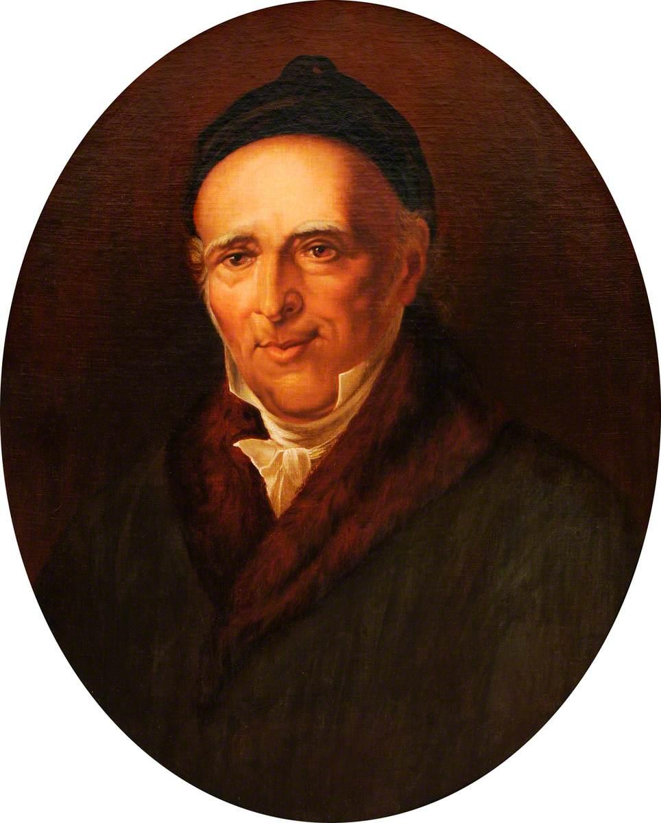 Samuel Hahnemann (1755–1843)
