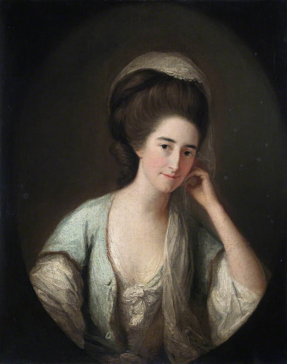 Mrs Althia Maria Stafford
