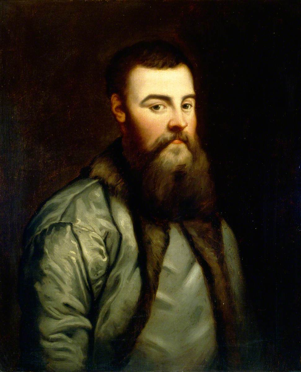 Andreas Vesalius (1514–1564)